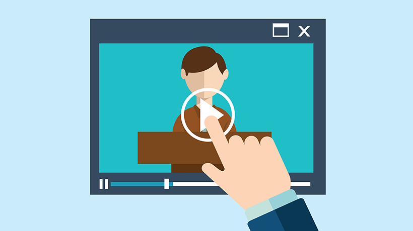 5 essentials video based learning